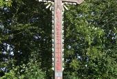 Litauisk monument
