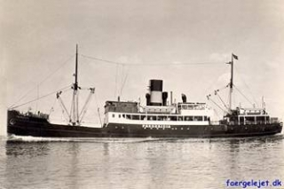 MS Fredericia
