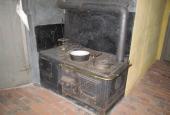 Jernkomfuret til Køkkenet