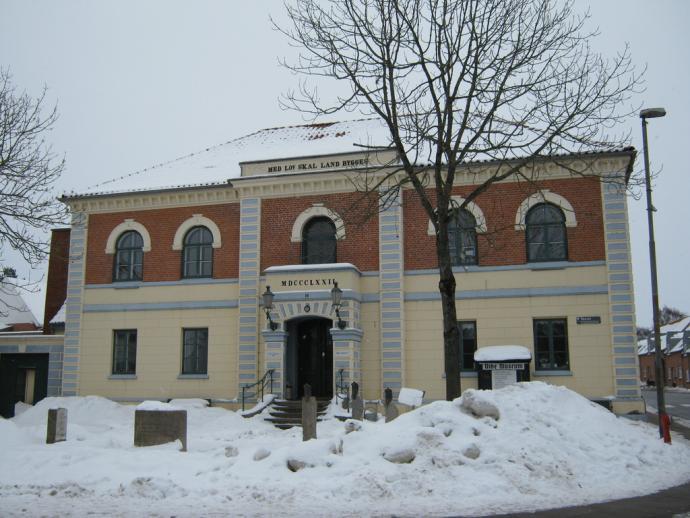 Nibe Museum