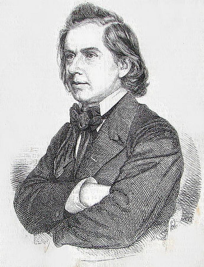Niels W. Gade