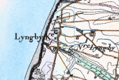 Nrre Lyngby 1884
