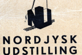 Logo for Nordjysk Udstilling