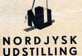 Logo for Nordjysk Udstilling