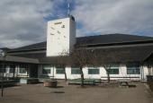 Nørregårdshallen