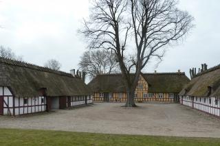 Nr. Broby præstegård
