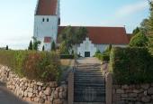 Nørre Broby kirke