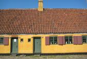 Nyboder, ældste husrække-2