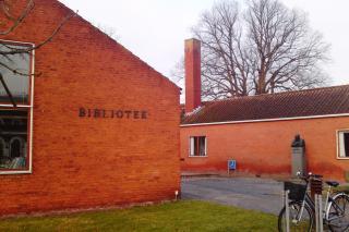 Biblioteket, Nyborg