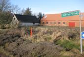 En eksproprieret ejendom ved Grærup