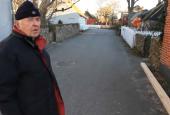 Nils Kjølsen i familie med Kaptajn O.C.Hammer