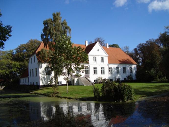 LEIFI om berømtheder fra Nordfyn på Ørritslevgaard