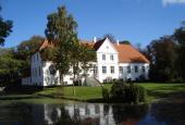 LEIFI om Nordfyns landsbyer på Ørritslevgaard