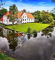 LEIFI om inddæmningerne på Ørritslevgaard