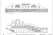 Østerport facader