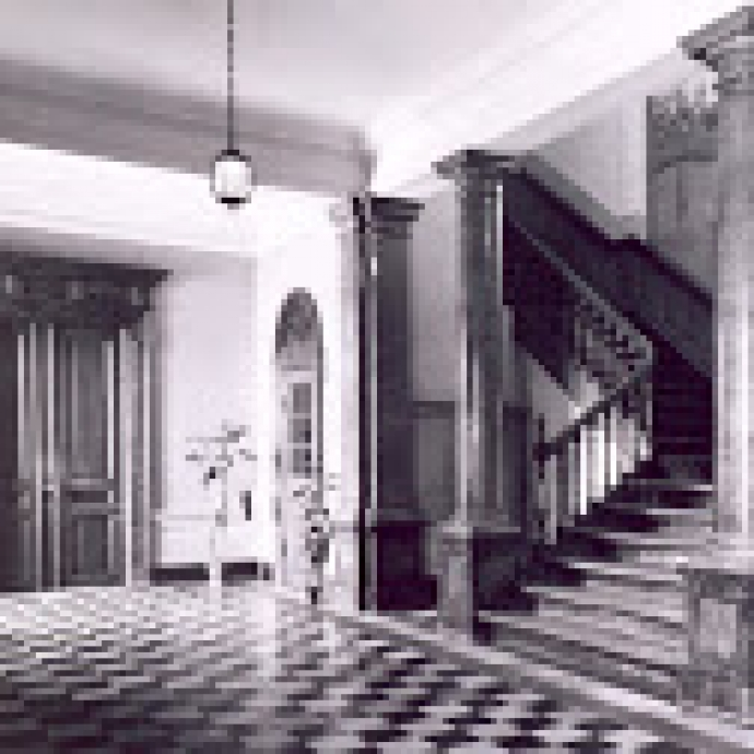 Østrupgaard Hall