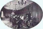 Kammermusik i Havesalen