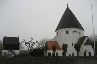 Ols Kirke, 1
