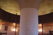 Ols Kirke, Indre-1