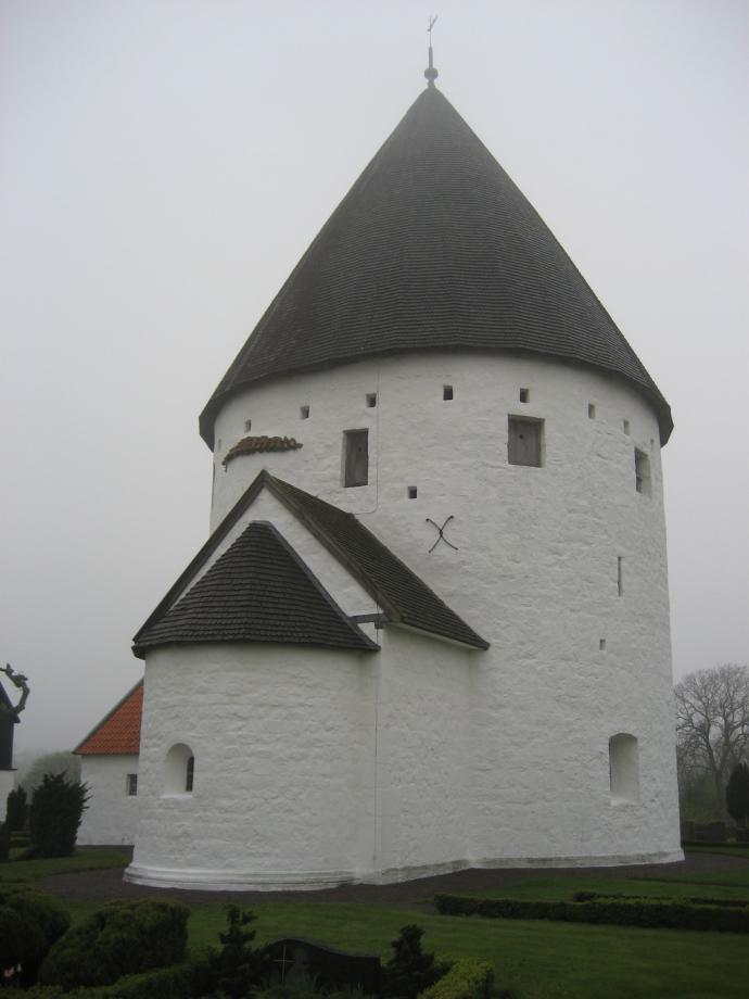 Ols Kirke, 2