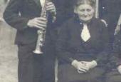 """Christian """"tømrer"""" med brødrene Otto og Georg"""
