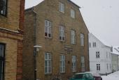 Wilhelmine-Schule Haderslev