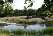 Asserbo ruin 2