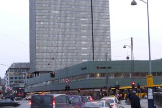 The SAS Hotel