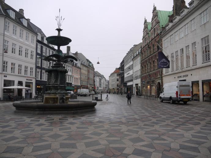 3a69c92ac8c Strøget - 1001 fortællinger om Danmark