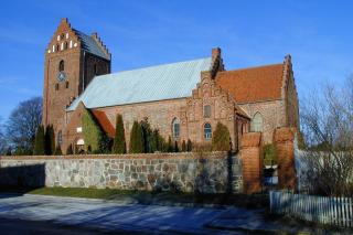 Sborg Kirke