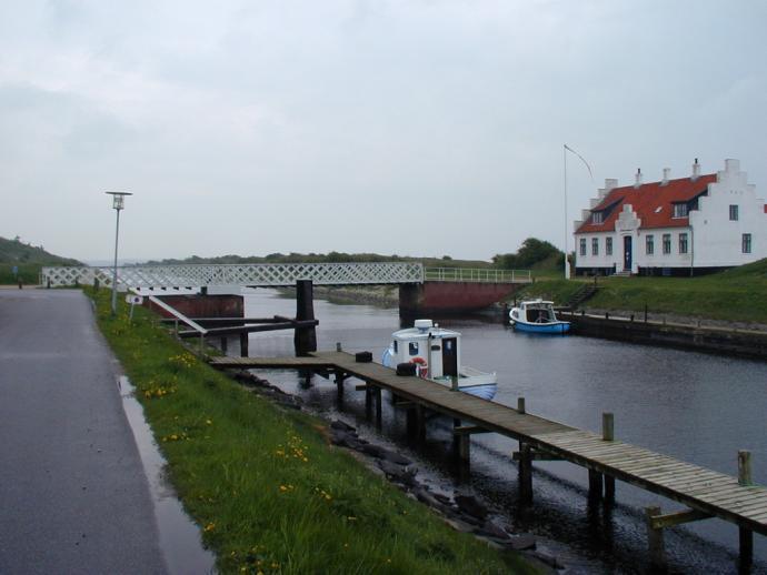 Løgstør Kanal