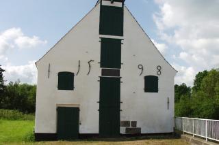 Slotsvandmøllen Tønder