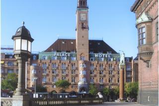 hotel rådhuspladsen københavn