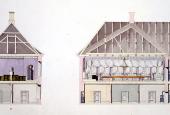 Opstalt af stænderforsamlingssal