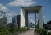 Grande Arche de la Fraternit