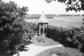 pavillonen ved kilden