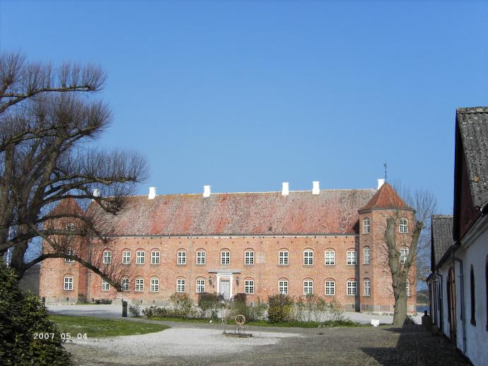 Rugaard Hovedbygning