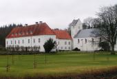 Ø Kloster
