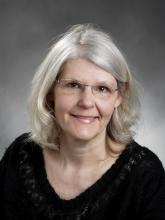 Inger-Marie Børgesen