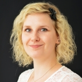 Anja Meier Sandreid