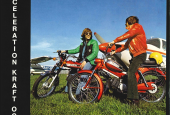 PUCH advertisement