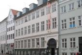 Huset i Magstræde
