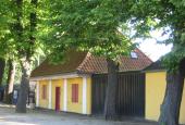 Bomhuset på Ravelinen