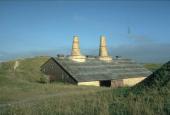 Bjørndal Kalkværk
