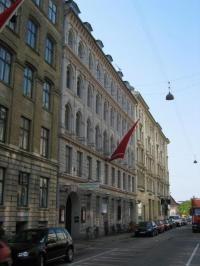Rømersgade
