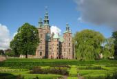 Rosenborg Slot, 1