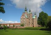 Rosenborg Slot, 2