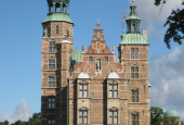 Rosenborg Slot, 3