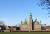 Rosenborg Slot, 4