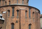 Roskilde Domkirke, Kor og apsis